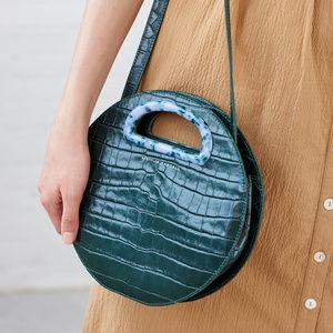 Loeffler Randall Indie Circle Bag